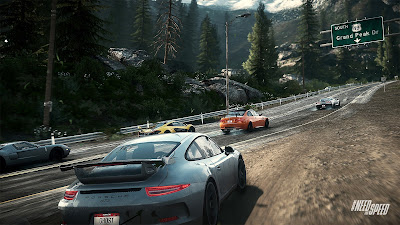 Download Need For Speed Rivals Highly Compressed Game For PC