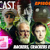 [Podcast] - NerdCast  346 - Hackers, Crackers e Dieckmans
