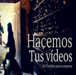 Hacemos tus vídeos en Youtube