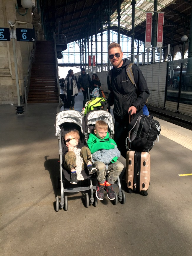 best-travel-stroller