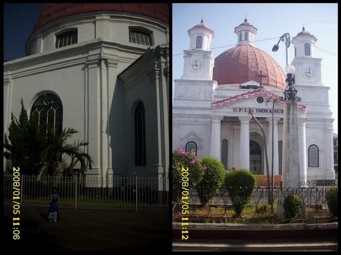 Ikon Kota Semarang