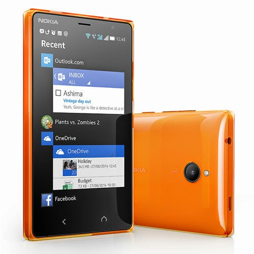 Nokia X2 Dual SIM Android smartphone-price-in-pakistan