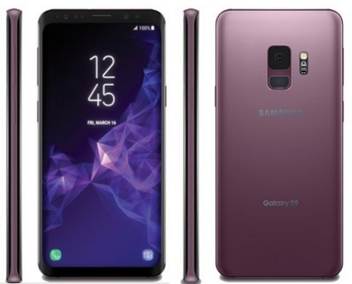galaxy-s9-lilac-purple-color