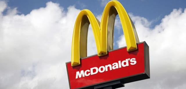 Lanchonetes McDonald's em Orlando
