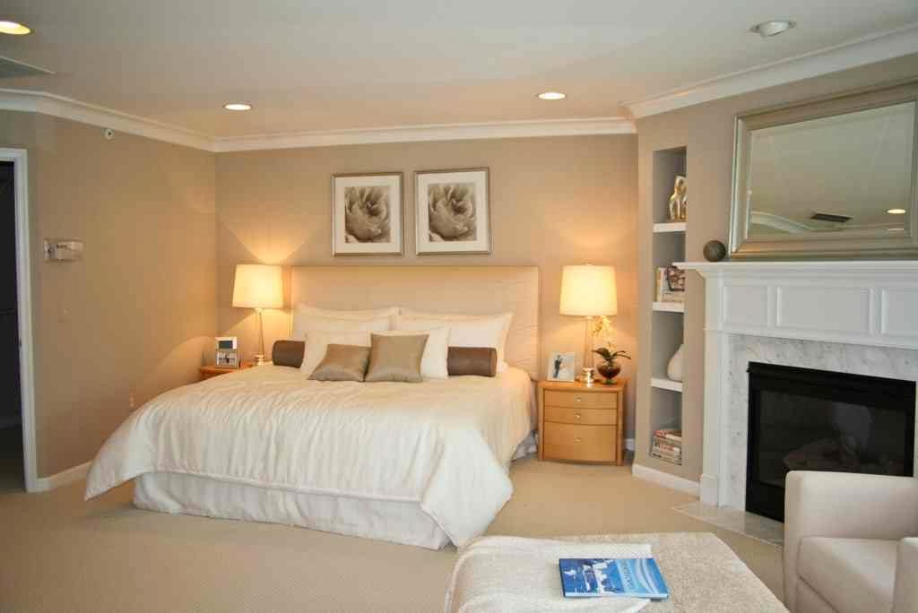 Bedroom Glamor Ideas: Soft Color Bedroom Glamor Ideas