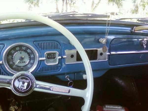 Used 1964 VW Beetle by Owner