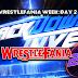 WrestleFania Week: Smackdown & 205 Live