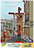 Semana Santa de Trigueros 2016 - Antonio López