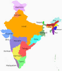 National language for india, national language of india according to indian constitution,  india official languages hindi