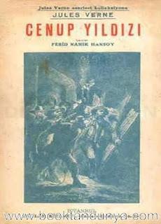 Jules Verne - Cenup Yıldızı