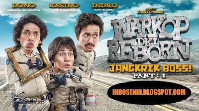 Download Film Warkop DKI Reborn Jangkrik Boss Bagian 1 Terbaru 2016