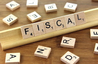 fiskal luar negeri