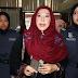 Datuk Seri Vida Mengaku Bersalah
