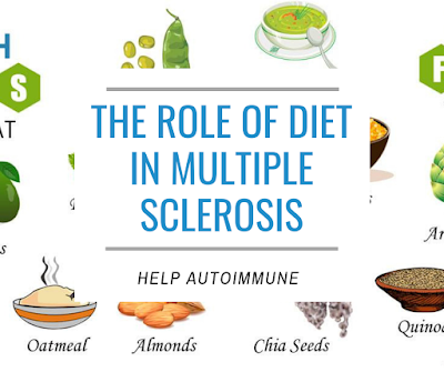 The role of diet in Multiple Sclerosis