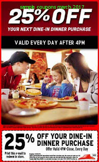 Pizza Hut coupons for march 2017