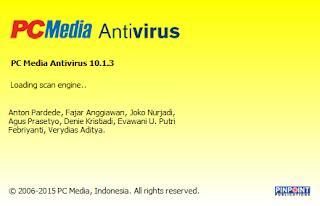 PC Media Antivirus 10.1.3 Full Download