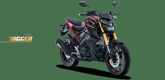 Hebat! Ekspor Yamaha Xabre Meningkat 1300%!