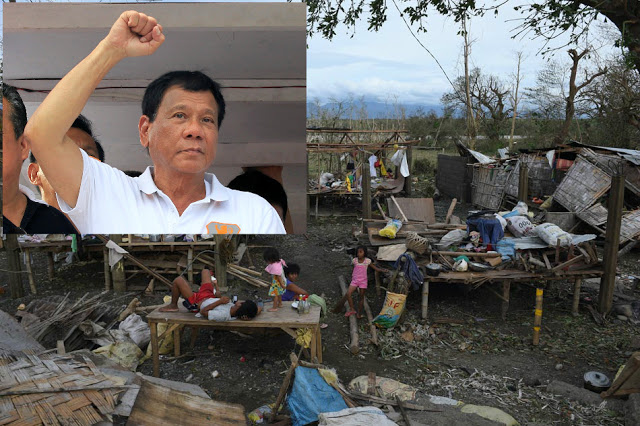 DSWD to release P513.7 Million in Emergency Shelter Aid for Typhoon Nina Victims