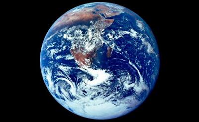 NASA HALLA PLANETA CASI IDENTICO A LA TIERRA, ENERO 2013