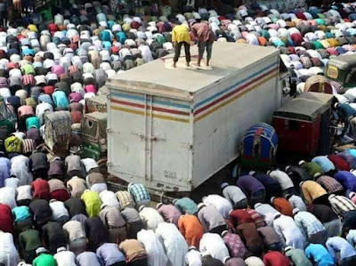 Inilah Hikmah di Balik Shalat, Bagikan Jika Anda Cinta Islam