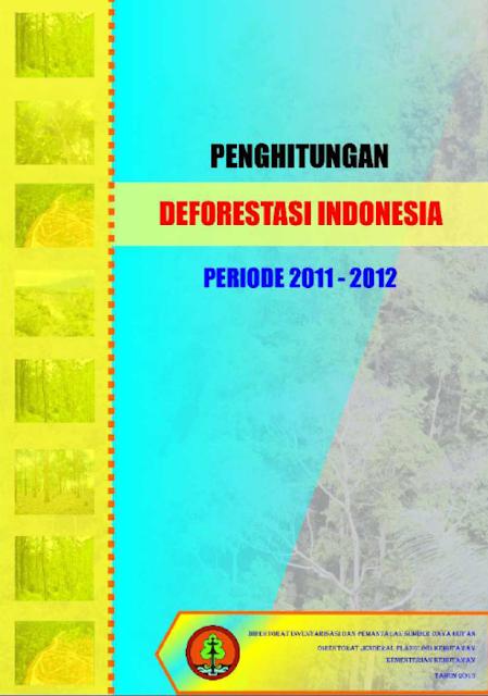 Deforestasi Hutan