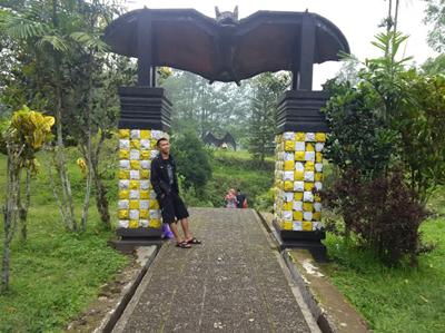 Goa terindah di Indonesia