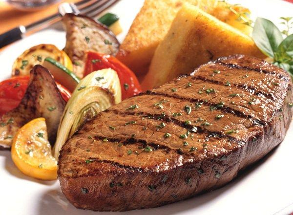 تفسير حلم رؤية اللحم المشوي في المنام لابن سيرين