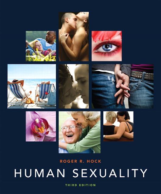 Human sexuality third edition pdf