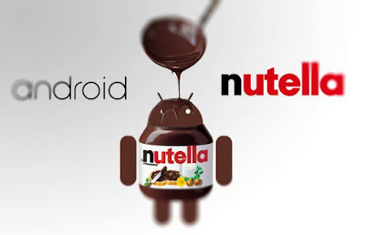Android, update e Nutella per i Nexus ~ SegretiPC
