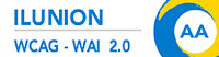 Ilunion WCAG - WAI 2.0
