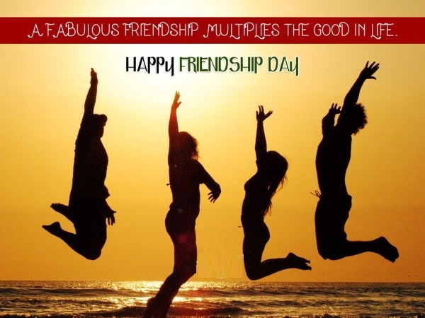 Happy Friendship Day Photos 5