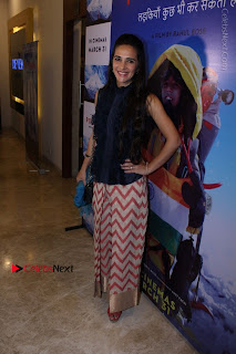 The Red Carpet Of The Special Screening Of Poorna  0041.JPG