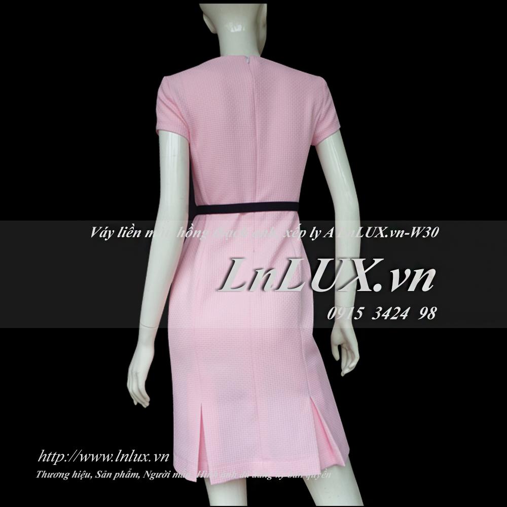 lnlux.vn-vay-lien-mau-hong-thach-anh-xep-ly-a-lnlux-w30-than-sau
