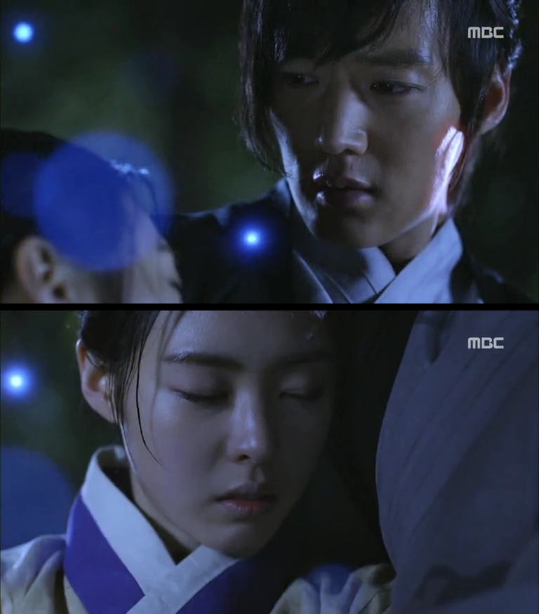 Drama Korea Gu Family Book Full Episode