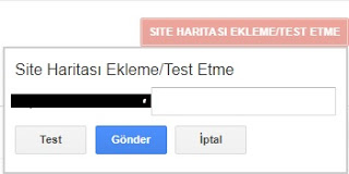 Site Ekle