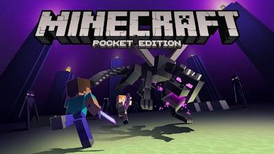 Resultado de imagem para Minecraft – Pocket Edition