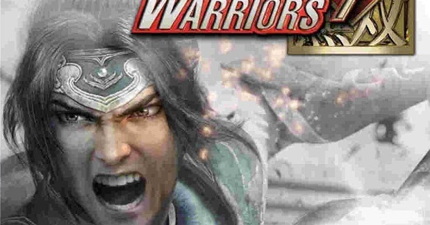 Dynasty Warriors 7 With Xtreme Legends 2012 Compressed To