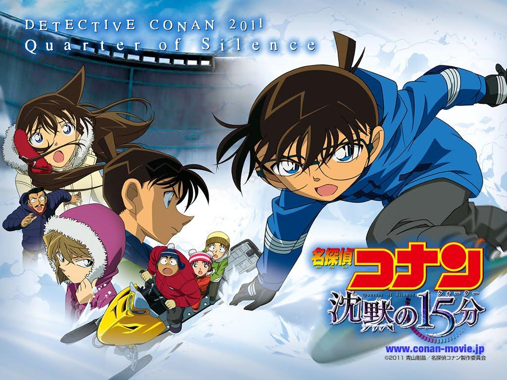 Detective Conan Film 20