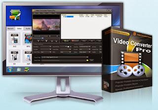 WonderFox HD Video Converter Factory Pro Portable