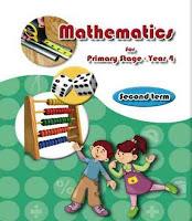 تحميل كتاب الرياضيات  math للصف الرابع الابتدائى الترم الثانى