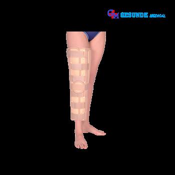 Korset Terapi Imobilisasi Cedera Lutut