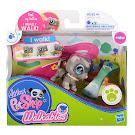 Littlest Pet Shop Walkables Ferret (#2315) Pet