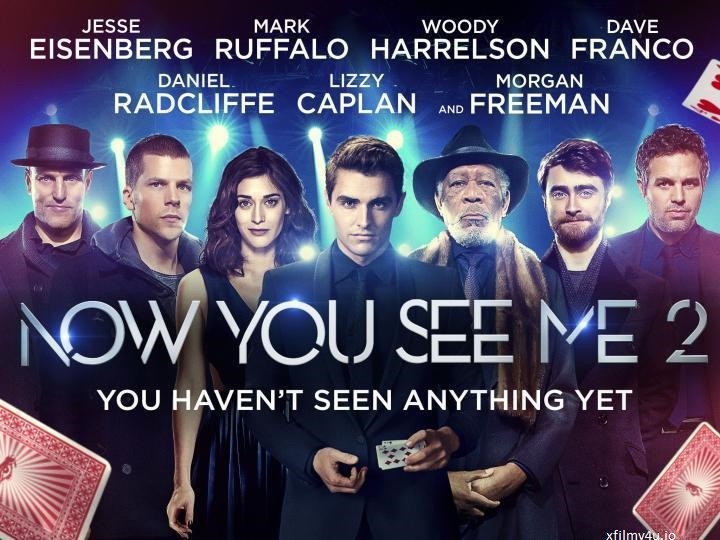 now you see me 2 dual audio hindi 720p online