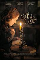 Effie Gray (2014) online y gratis