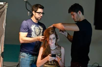 Marina Ruy Barbosa para Armazém