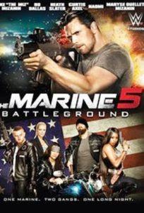 Lính Thủy Đánh Bộ 5 : Quyết Chiến