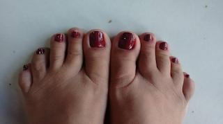 Os 19 Fatos sobre meus pés
