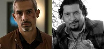Jorge Navarro Sánchez e Luis Gerardo Rivera, da série Sin Miedo a La Verdad, da Televisa, morreram após acidente