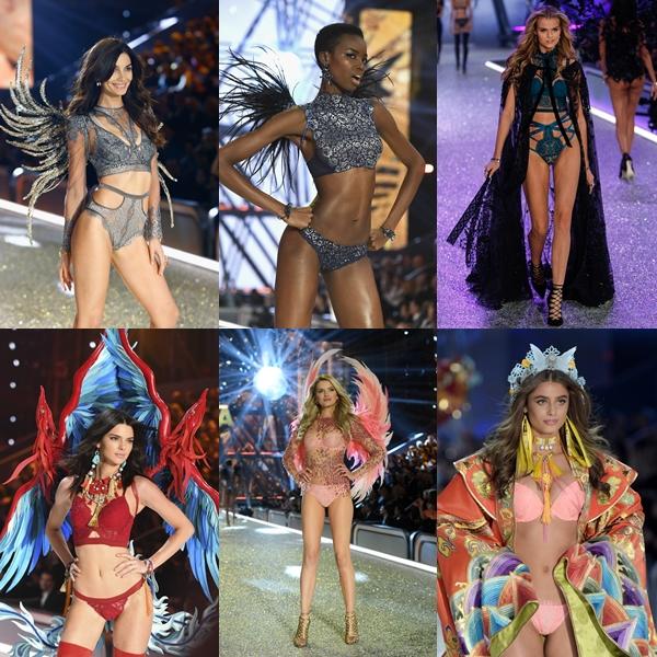 Moda Victoria's Secret