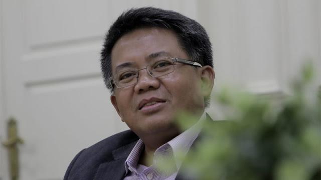Sohibul: PKS-Gerindra-PAN Terima Demokrat Tapi Jangan Sorongkan Wapres